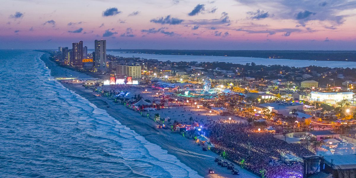2020 lineup announced for Hangout Music Festival