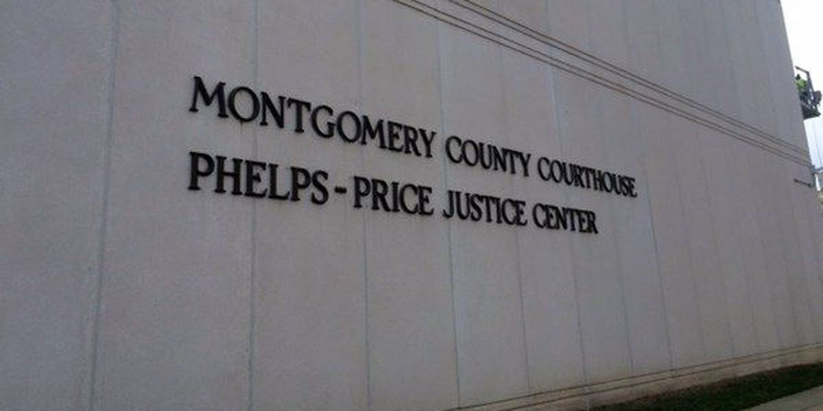 Fake civil citations making rounds in Montgomery