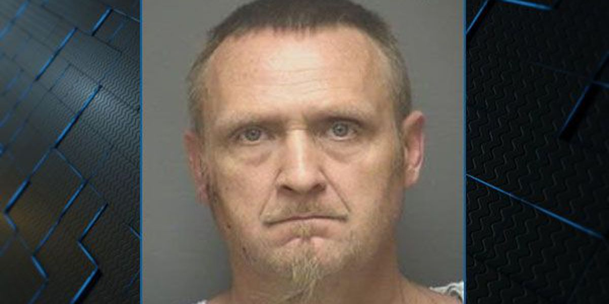 Police: Man arrested in south AL chase was trafficking meth