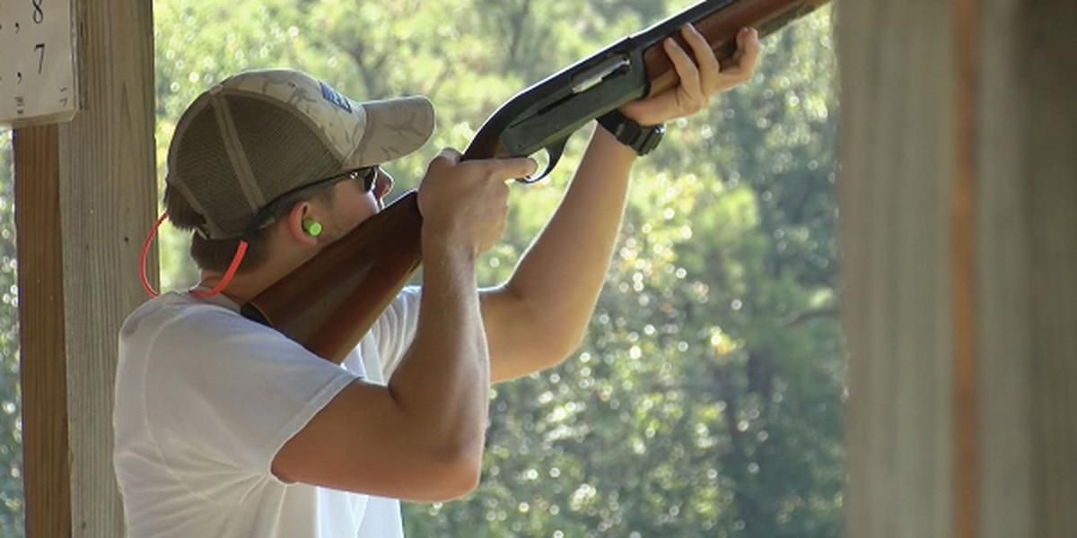 Firearm safety top of mind concern for conservation officials