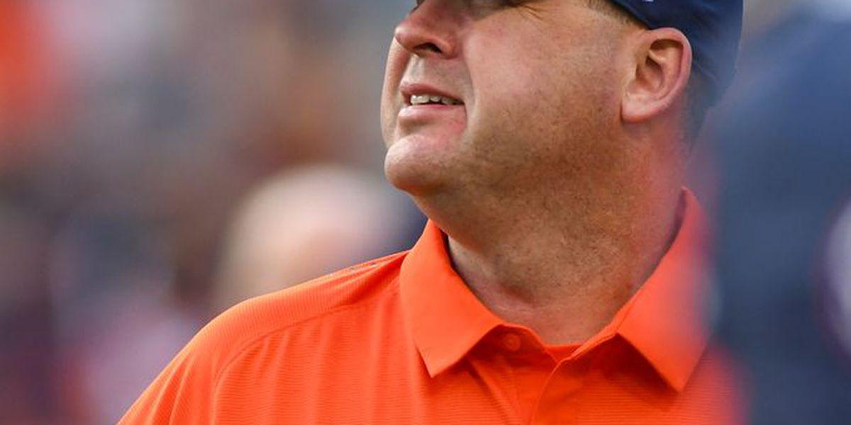 Chip Lindsey takes job at Kansas University