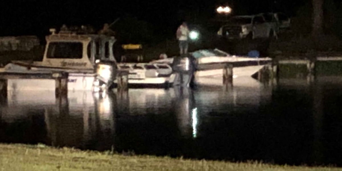 Wrongful death lawsuit filed after Lake Jordan boat crash