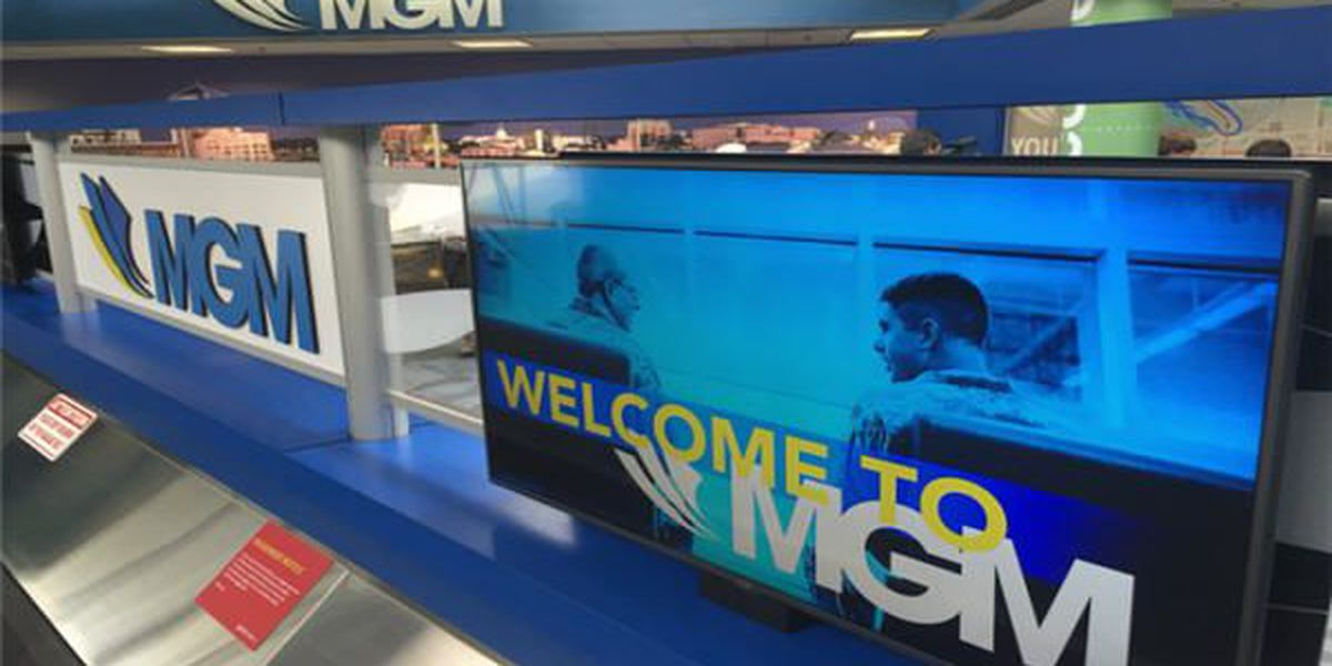 MGM assesses performance of new direct flights