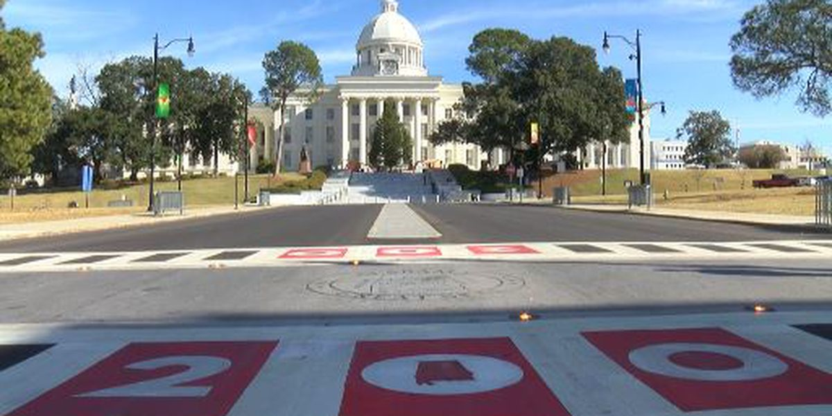 New bicentennial park to display turning points in Alabama's history