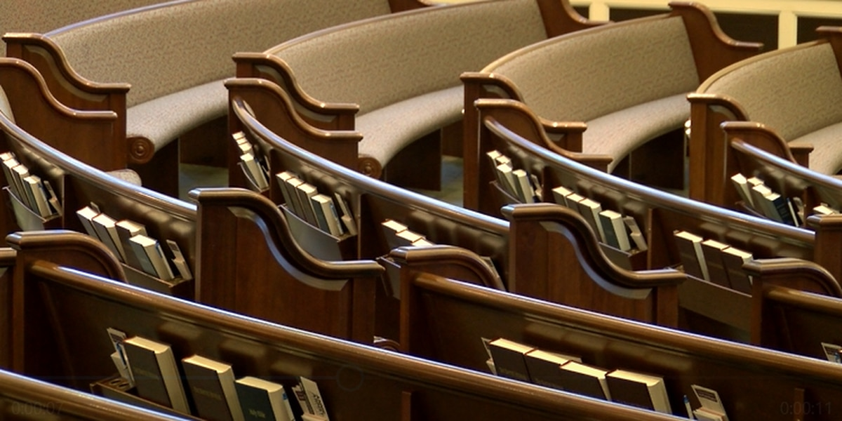 Montgomery pastors say it's too soon to open places of worship