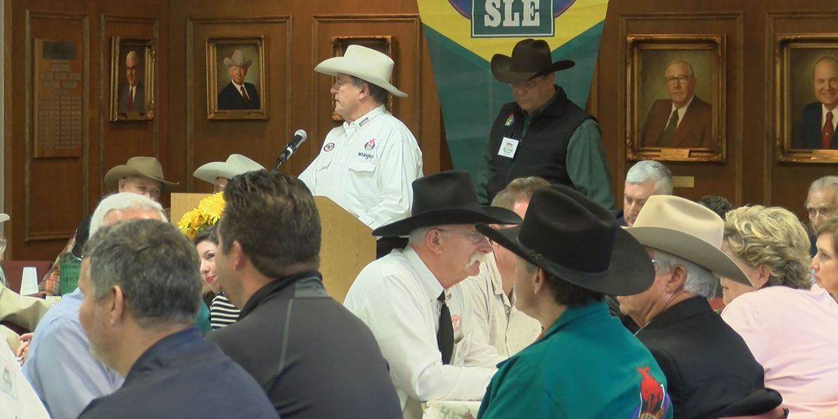 SLE Rodeo returning to Montgomery