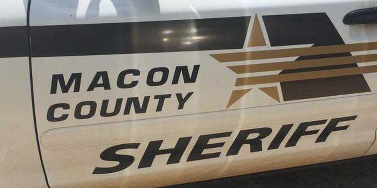 "1 in custody after threat made to ""shoot up"" Macon County school"