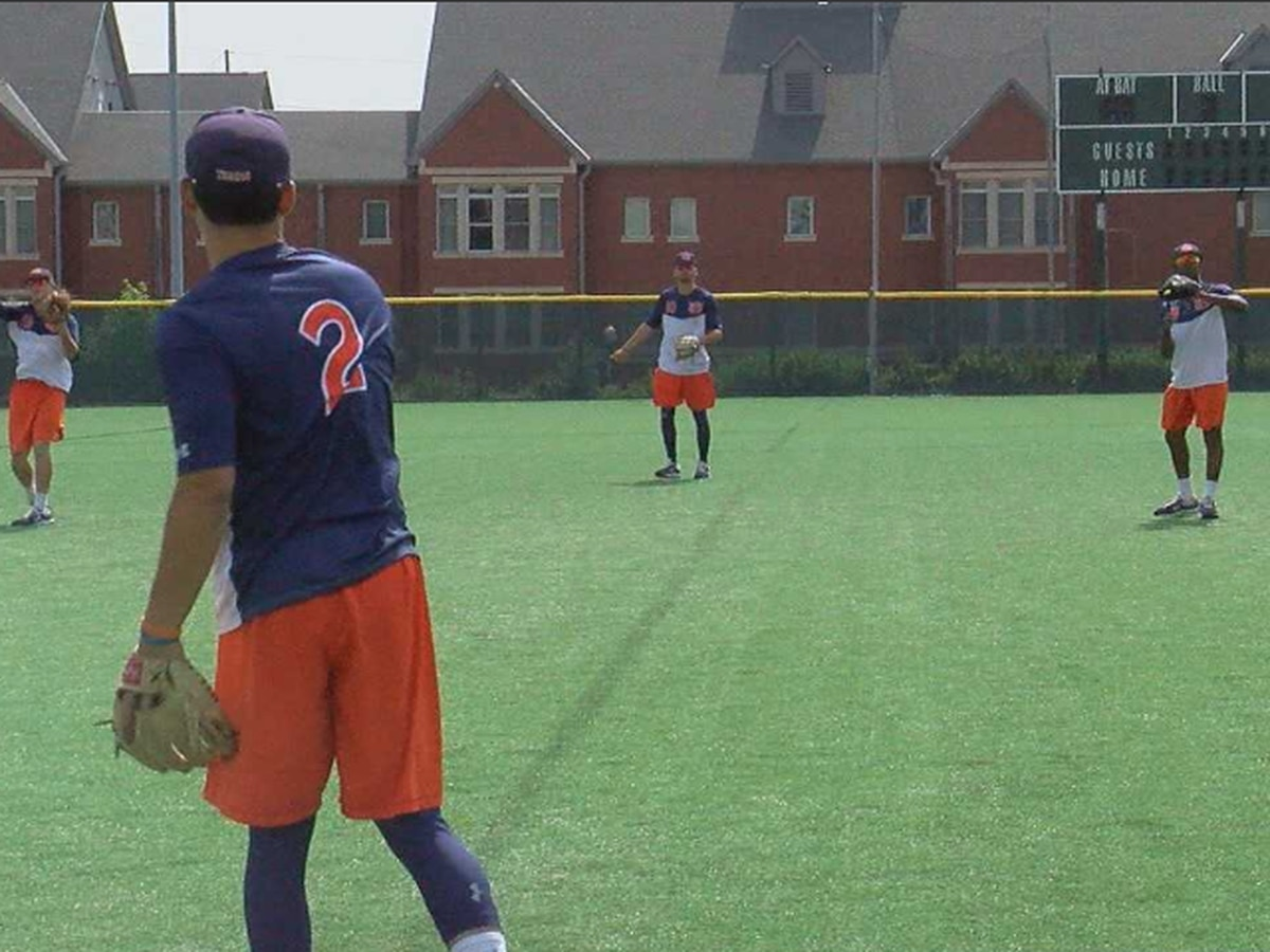 Auburn baseball 'focused' after loss in CWS opener