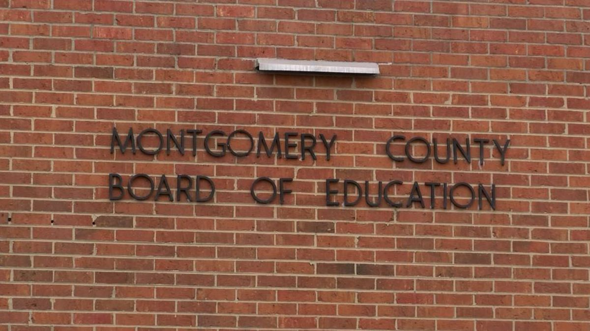 Montgomery Public Schools returning to all-virtual learning Dec. 7