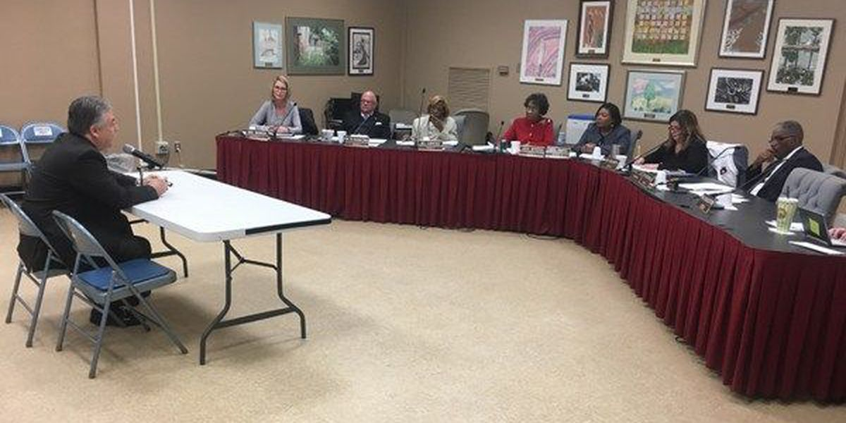 MPS board names Ann Moore interim superintendent
