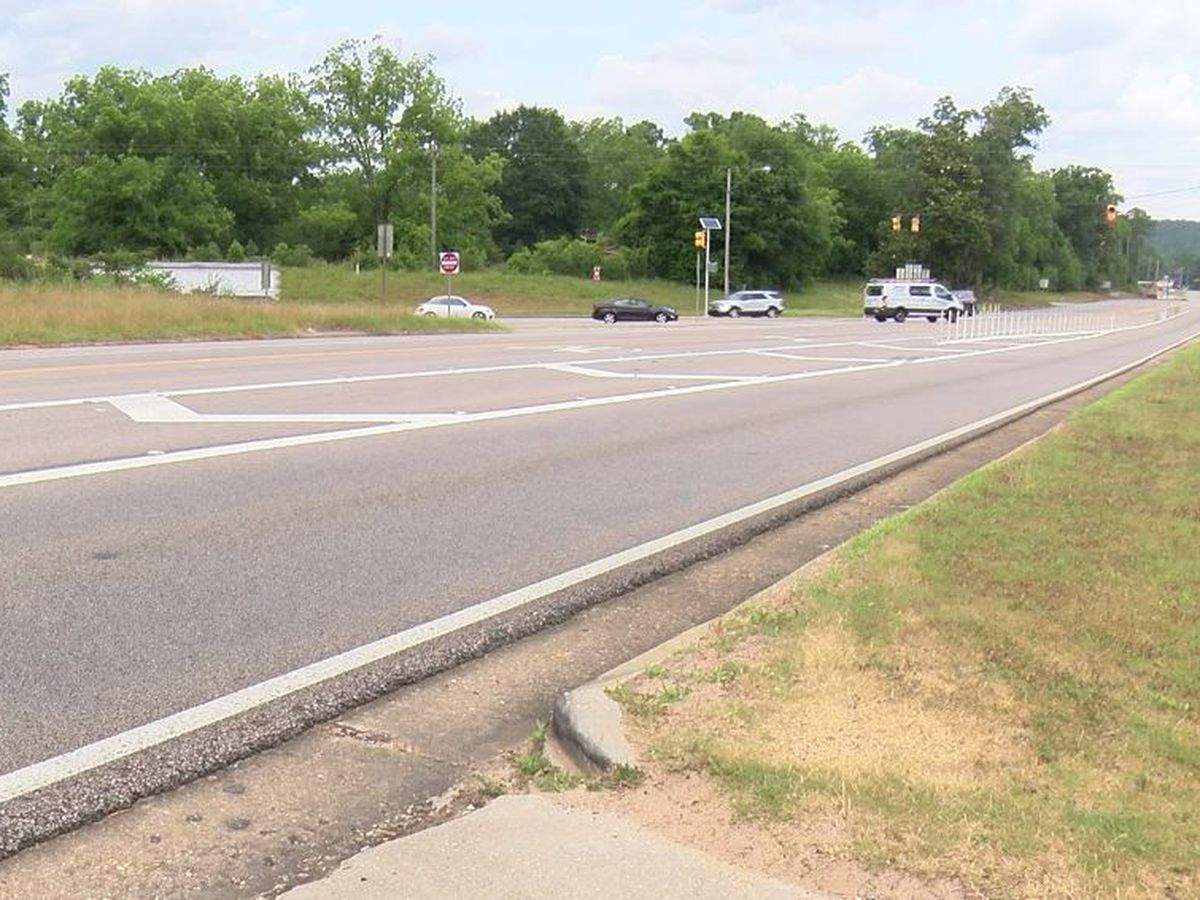 Major change planned for busy Covington County intersection