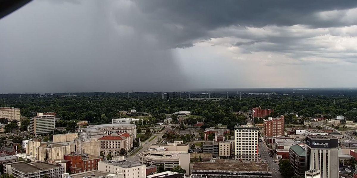 Severe Weather Preparedness Week begins in Alabama