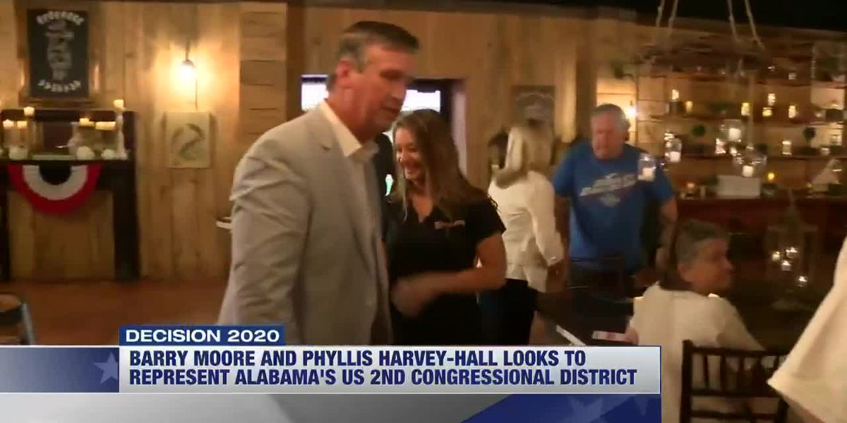 Alabamians to select new representative for District 2