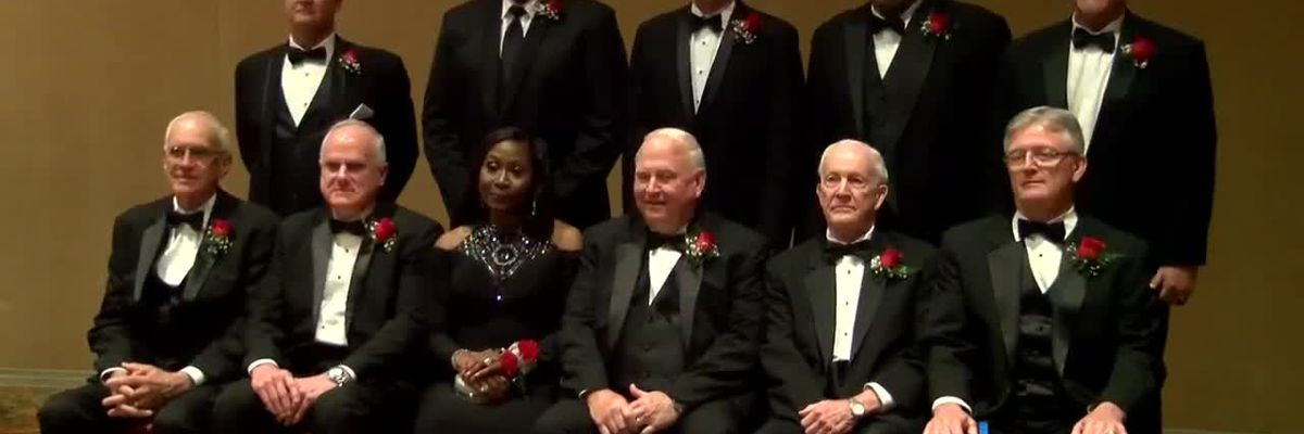 11 high school legends inducted in AHSAA Sports Hall of Fame