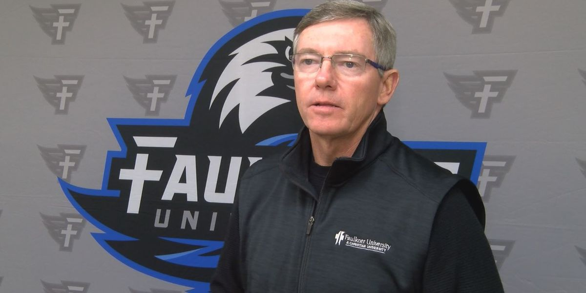 Faulkner HC Wasden to miss final game after medical incident