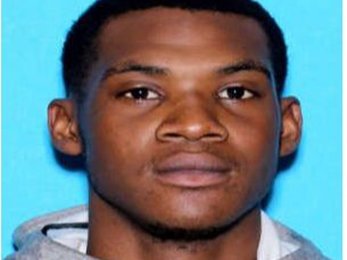 Suspect sought in Montgomery murder investigation