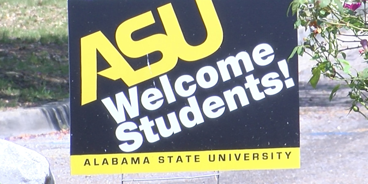 ASU students begin move-in during COVID-19 Pandemic