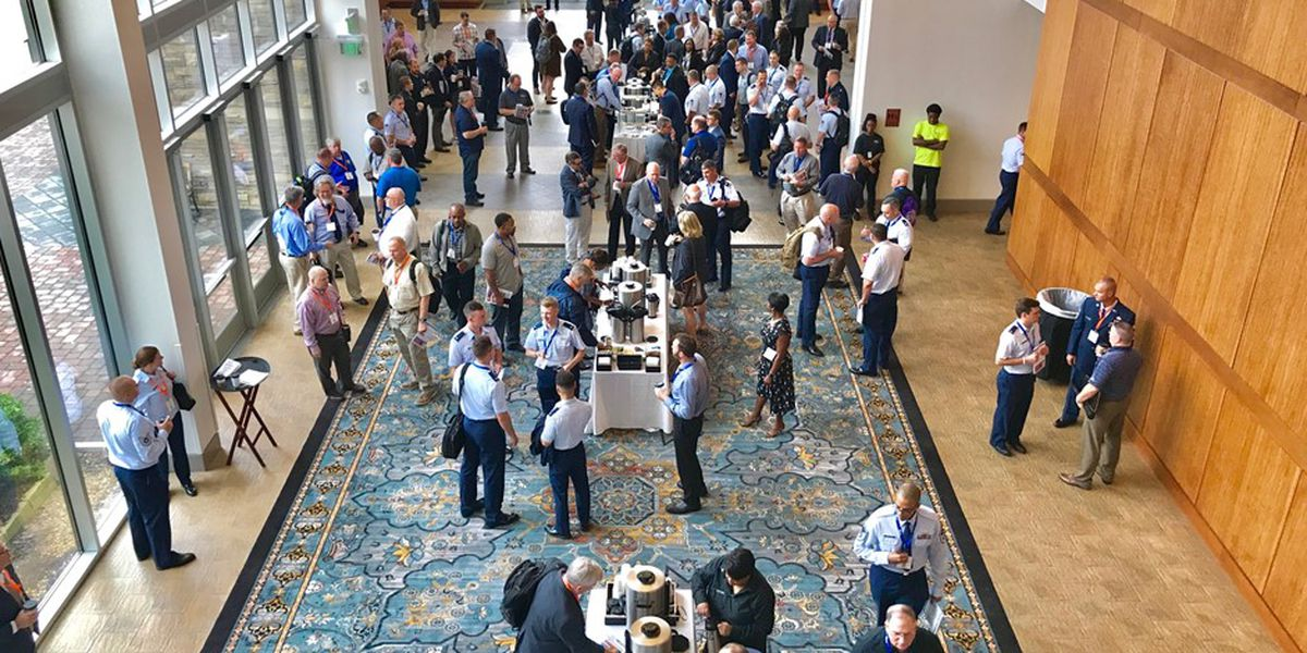 Air Force IT Cyber Power conference happening in Montgomery