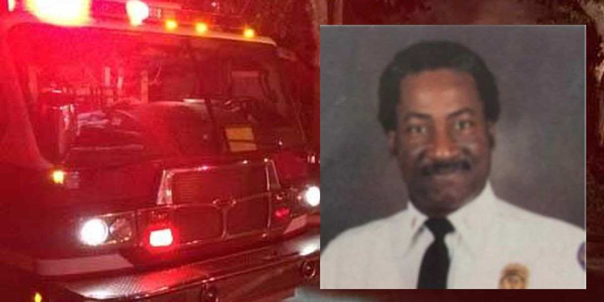 1 of Montgomery's first African American firefighters has died