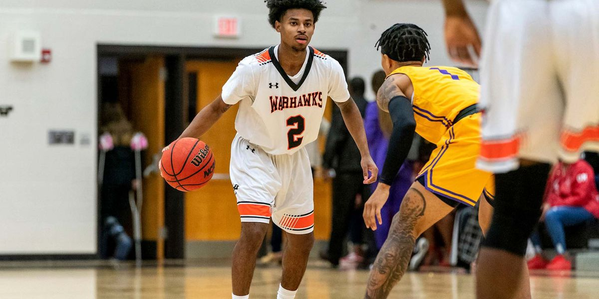 Buzzer-beater propels AUM into GSC tournament