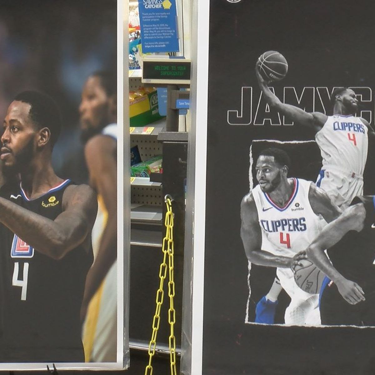 JaMychal Green throws 2nd annual Christmas giveaway
