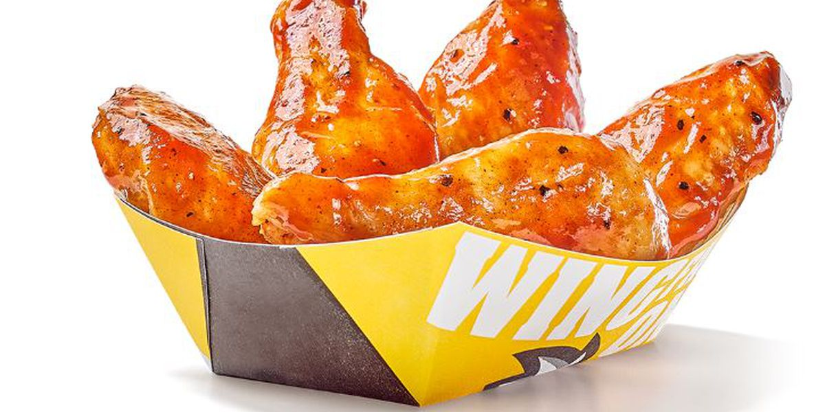 Buffalo Wild Wings introduces new pumpkin BBQ wings