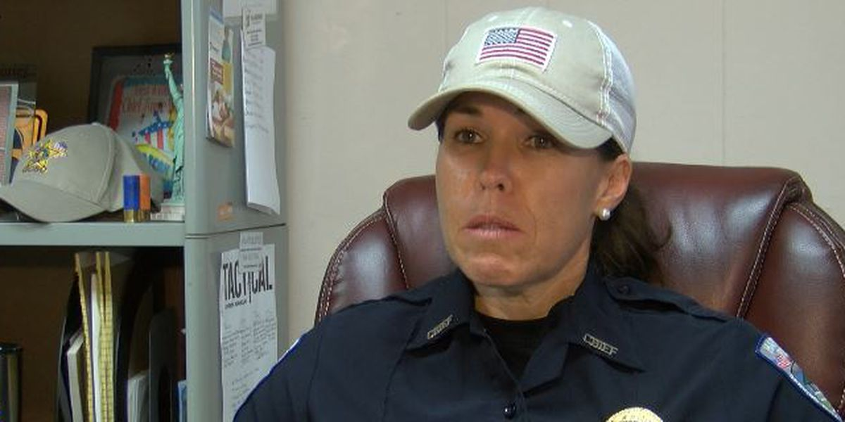 Hartford police roll out new security initiative