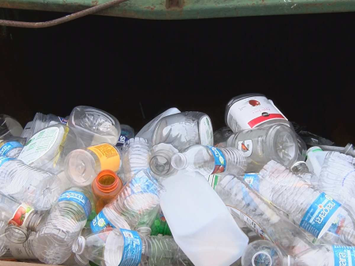 Single-stream recycling rollout almost complete