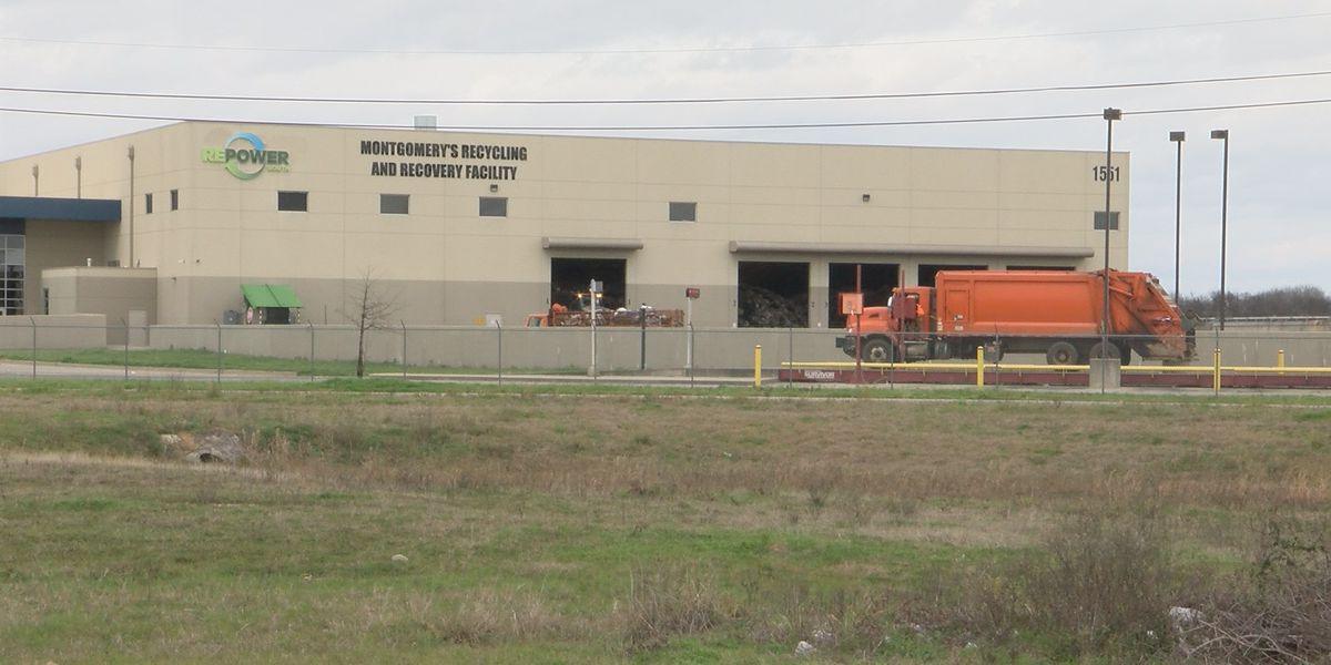 Montgomery recycling partnership works to expand commodity sales