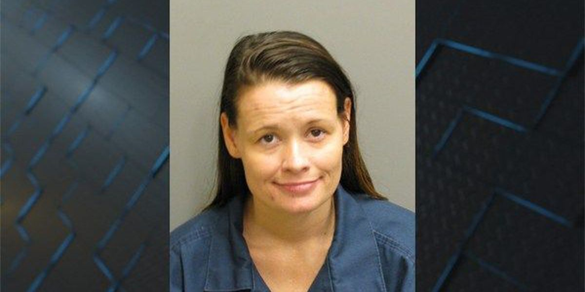 Woman arrested, charged with chemical endangerment of child