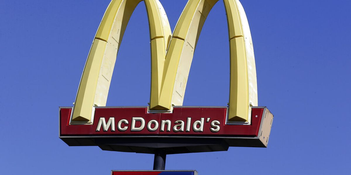 McDonald's sues ousted CEO, alleging employee relationships