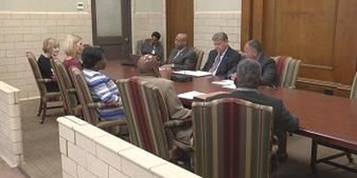 Montgomery's Magnet School Ad Hoc Committee works to find expansion solution