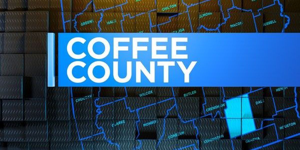 Man found dead 2 days after Coffee County crash