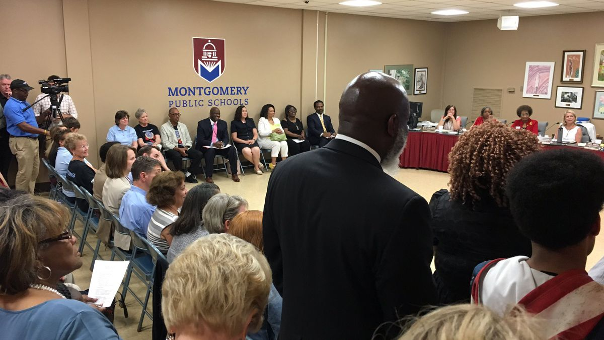 MPS board continues exploring possible millage increase