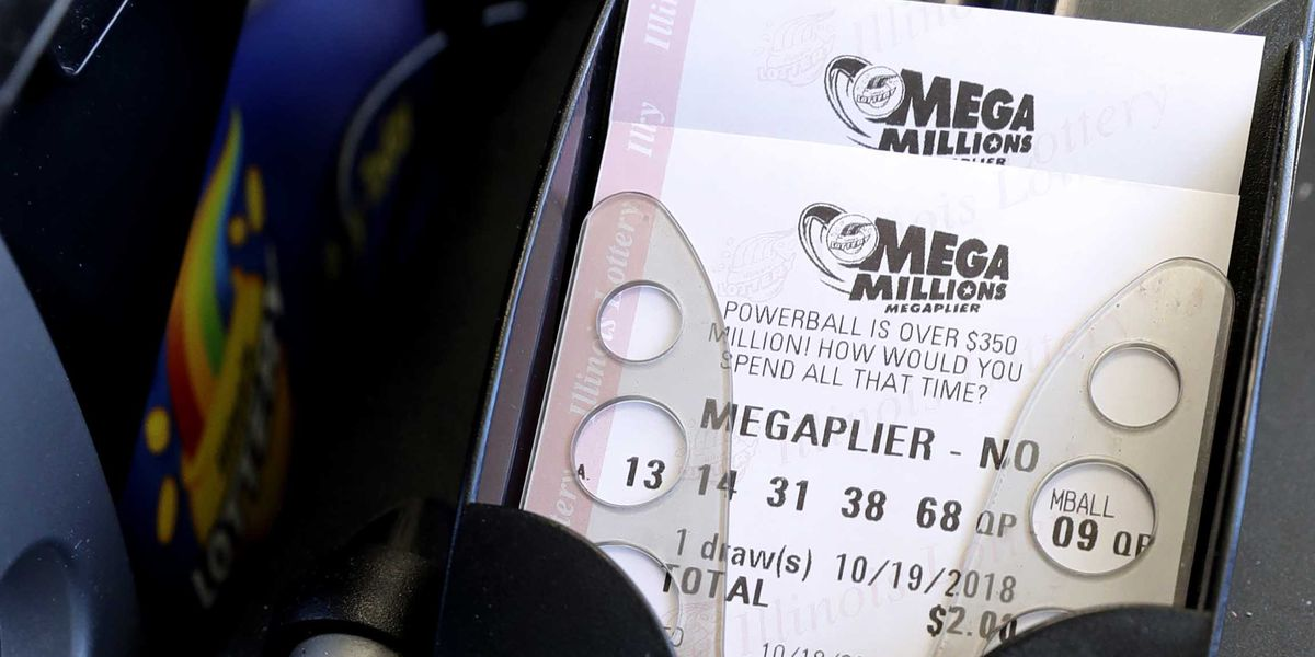 Drawing tonight for record-breaking Mega Millions jackpot