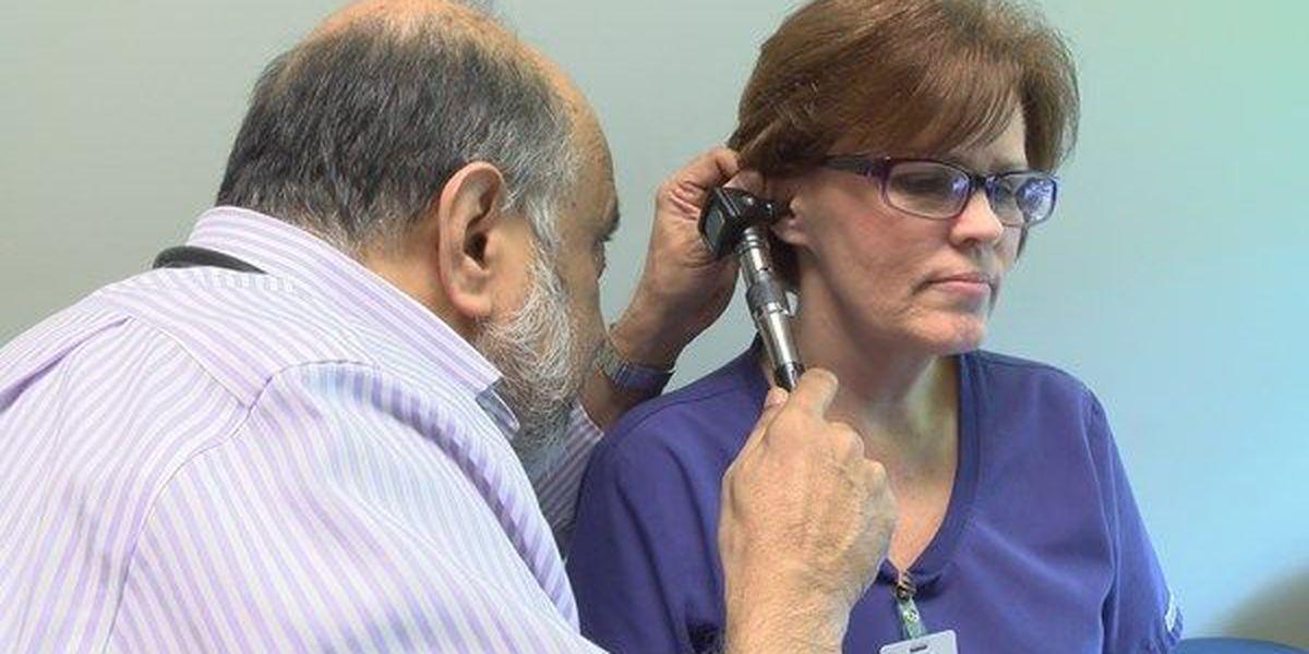 Is flu season nearing an end?