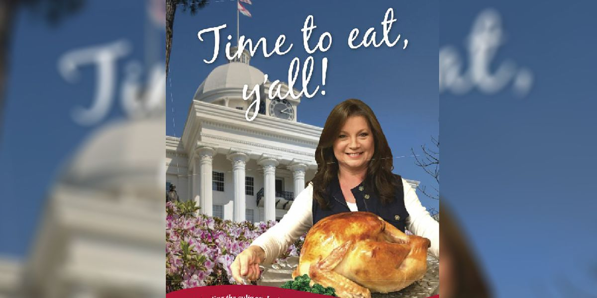 Alabama's bicentennial cookbook launches with signings around the state