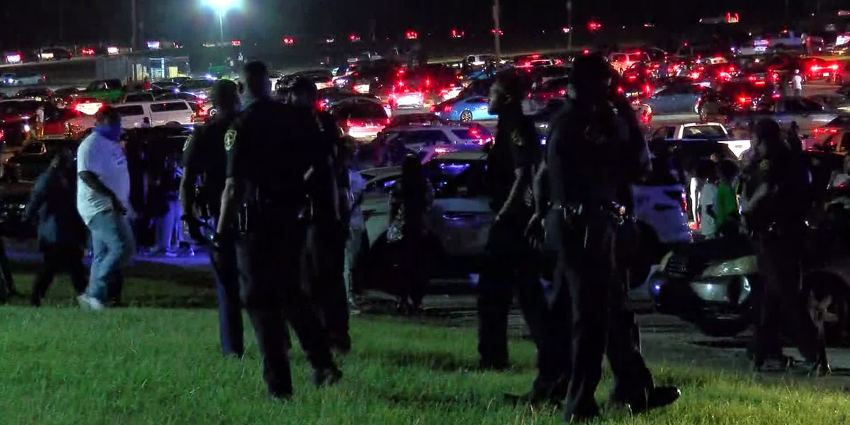 UPDATE: Police say fight shuts down Alabama State Fair early opening night