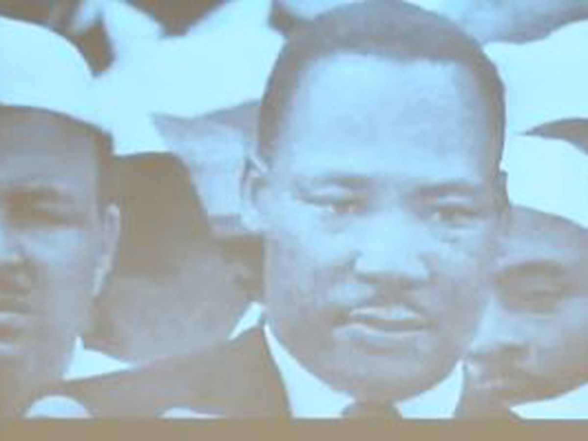 Woman recalls memories of Dr. King at 5th annual MLK community celebration