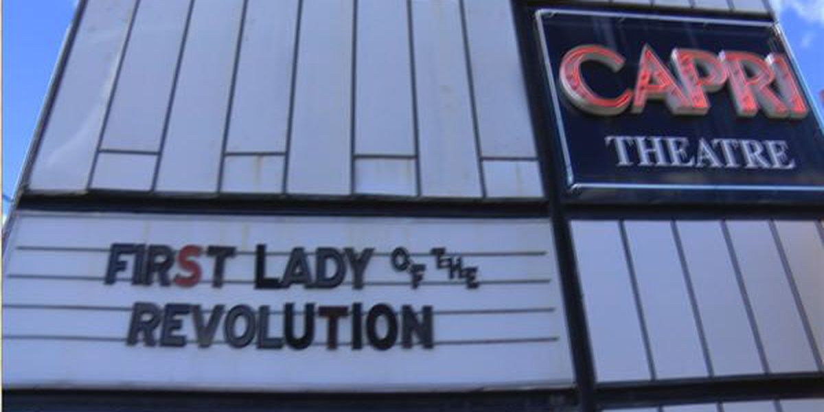 Documentary about Cloverdale woman shows at Capri Theater