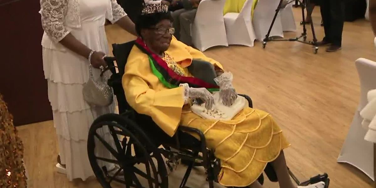 Oldest living American dies at 114