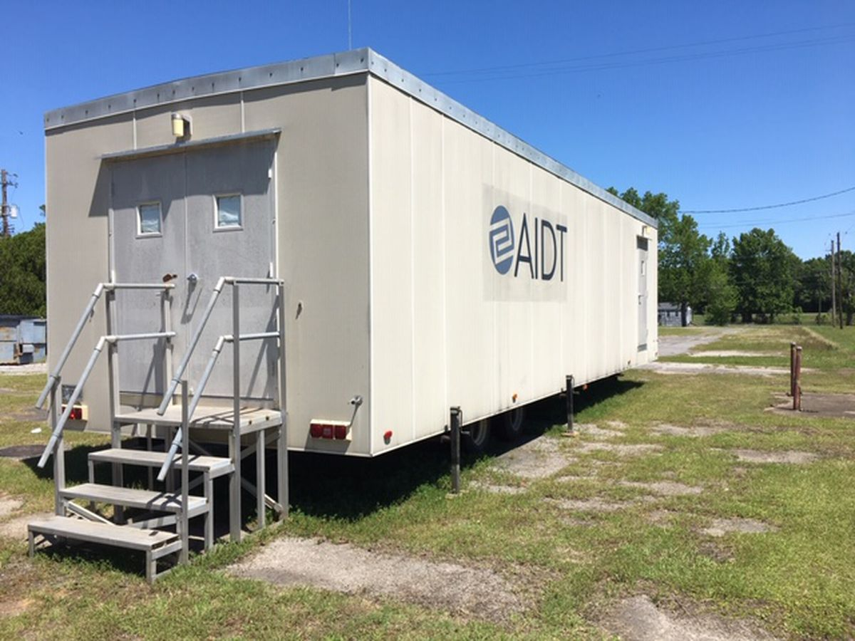 Dallas County partners with AIDT to boost employment