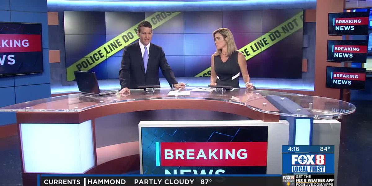 Mandeville Officers update: Rob Masson 4pm report from scene