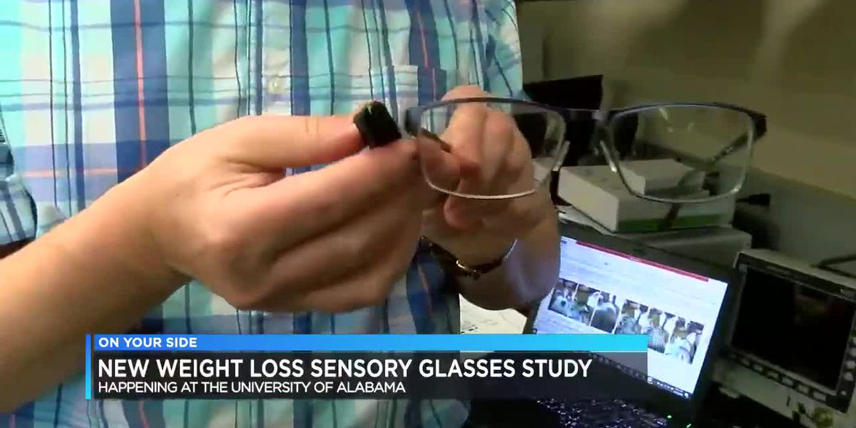 UA studying sensory device that might help with weight loss
