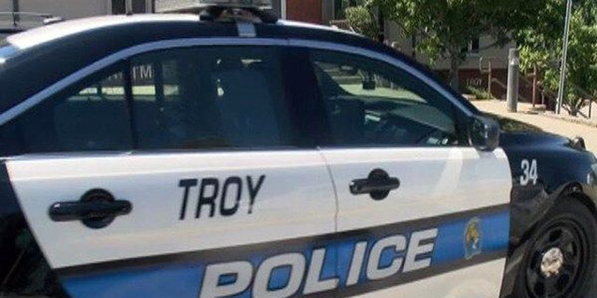 Police have 'person of interest' in Troy homicide