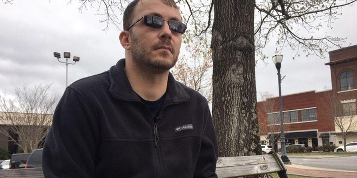 Alex City police investigator returns to work 6 months after heart attacks