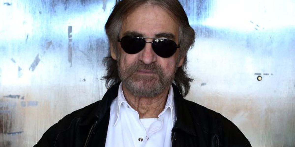 Muscle Shoals songwriter, artist Donnie Fritts dies at 76
