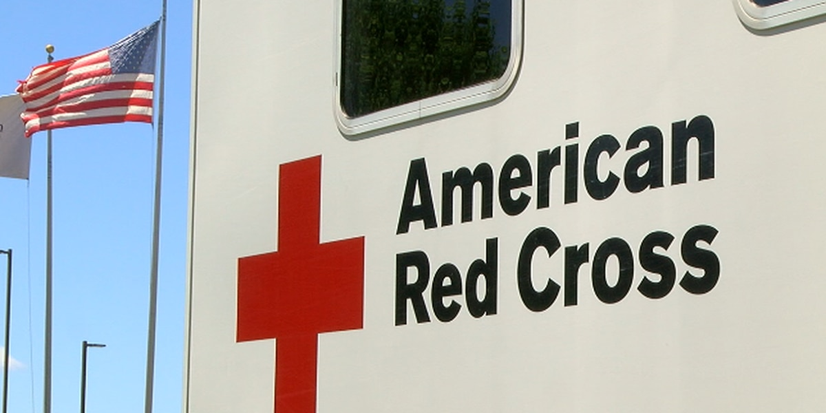 American Red Cross experiencing critical blood shortage amid pandemic