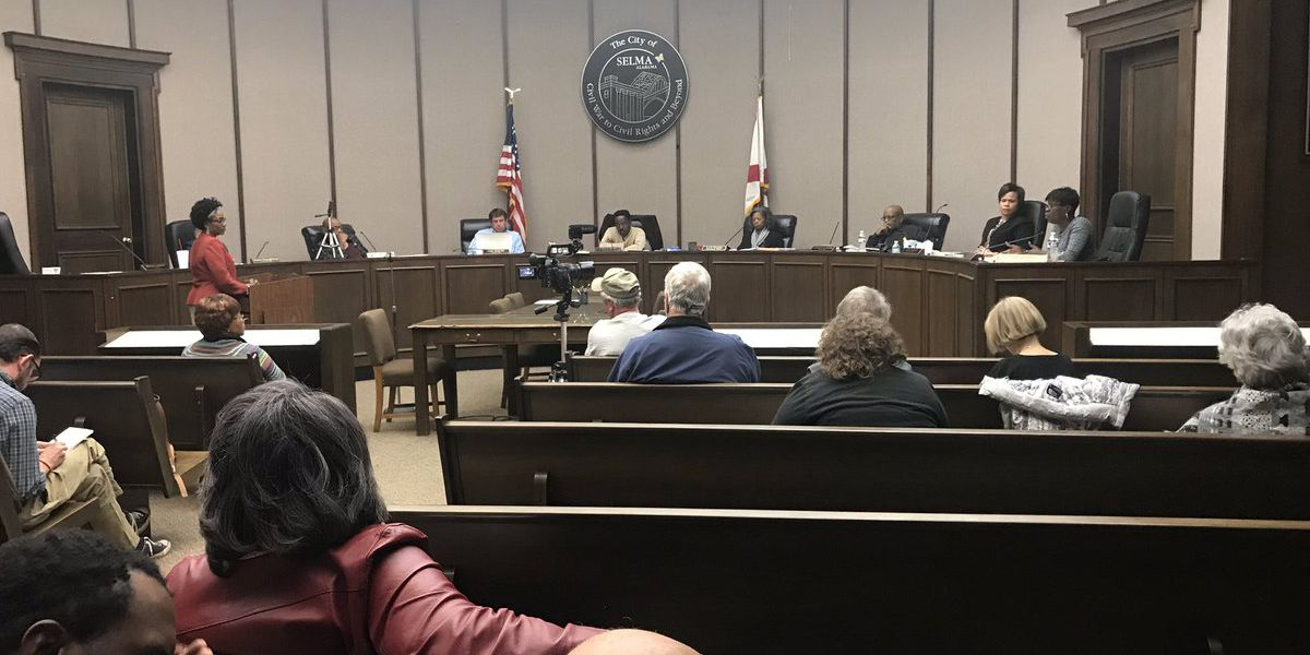 Plan targeting school funds now on hold as Selma financial struggles continue