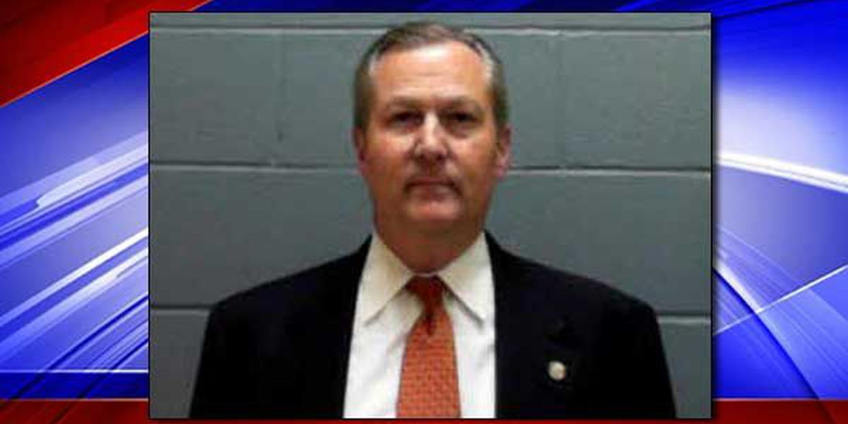 Mike Hubbard plans to challenge AL's Ethics Law